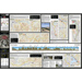 Butler Maps Idaho Backcountry Discovery Routes Map
