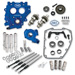 S&S Cycle 509G Standard Gear Drive Cam Chest Kit