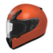 Shoei RF-SR Tangerine Orange Full Face Helmet