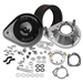 S&S Cycle Teardrop Air Cleaner Kit
