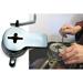 JIMS Piston Ring End Gap Grinder Tool
