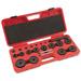 BikeMaster Bearing/Bushing Tool Kit