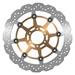 BikeMaster Front Contour Brake Rotor