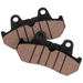 BikeMaster Front or Rear Brake Pads