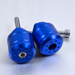 Pro-Bolt Bar Ends Blue