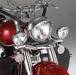 Show Chrome Accessories Contour Driving Light Kit