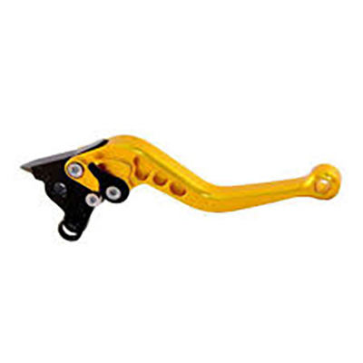 PSR-USA Click-N-Roll Brake Lever Gold