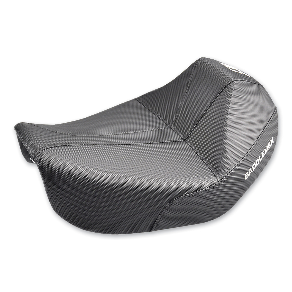 Saddlemen 1 Wheel Revolution Performance Gripper Solo Seat