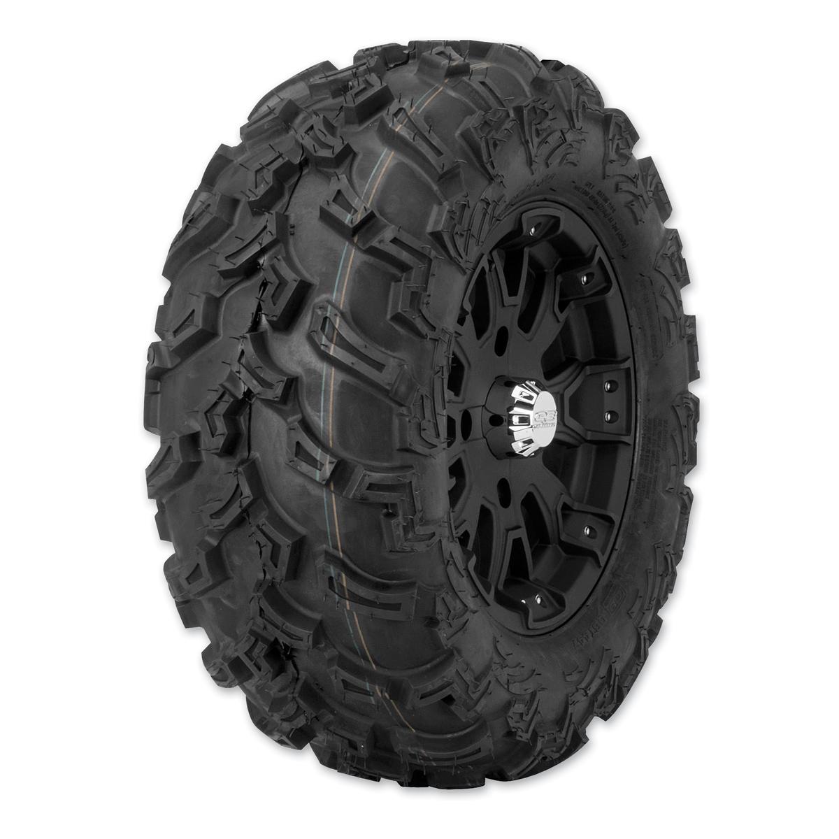 Quadboss QBT447 26X11-14 6-Ply Rear Tire