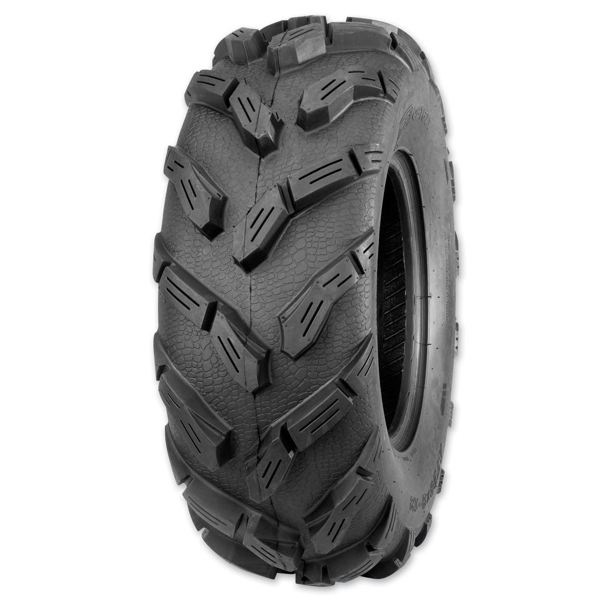 Quadboss QBT671 25X8-12 6-Ply Front Tire