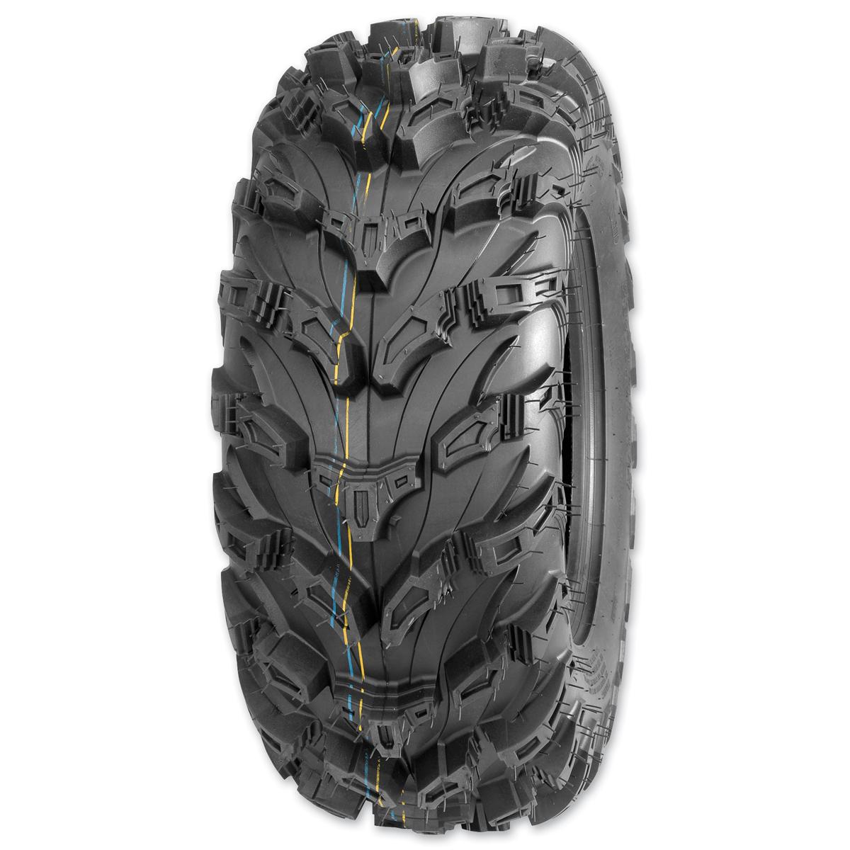 Quadboss QBT672 26X9R12 8-Ply Front Tire