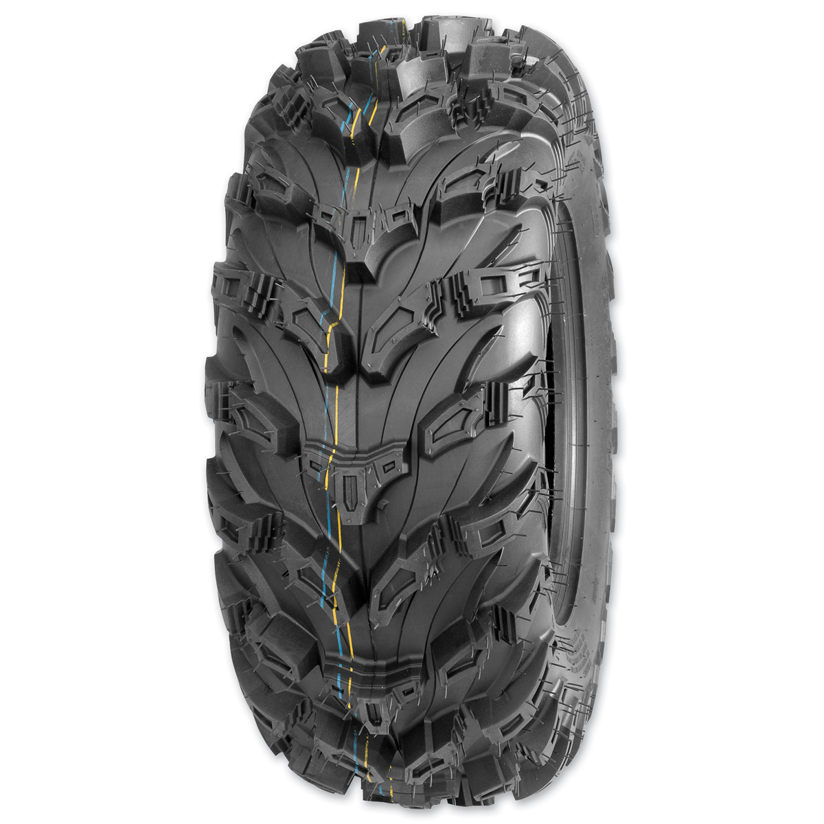 Quadboss QBT672 27X9R14 8-Ply Front Tire