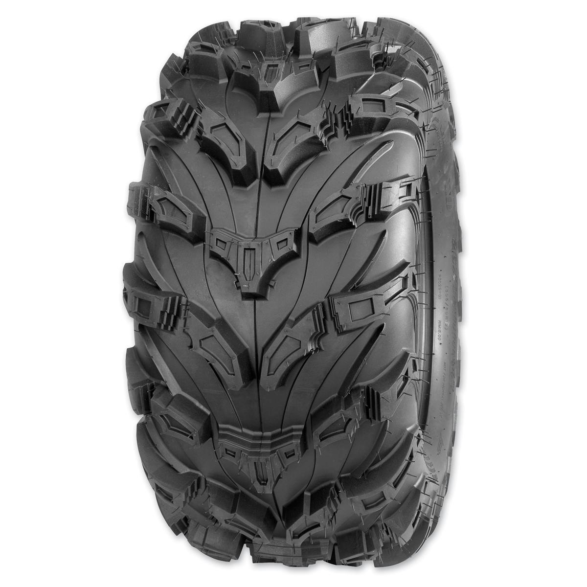 Quadboss QBT672 27X11R14 8-Ply Rear Tire