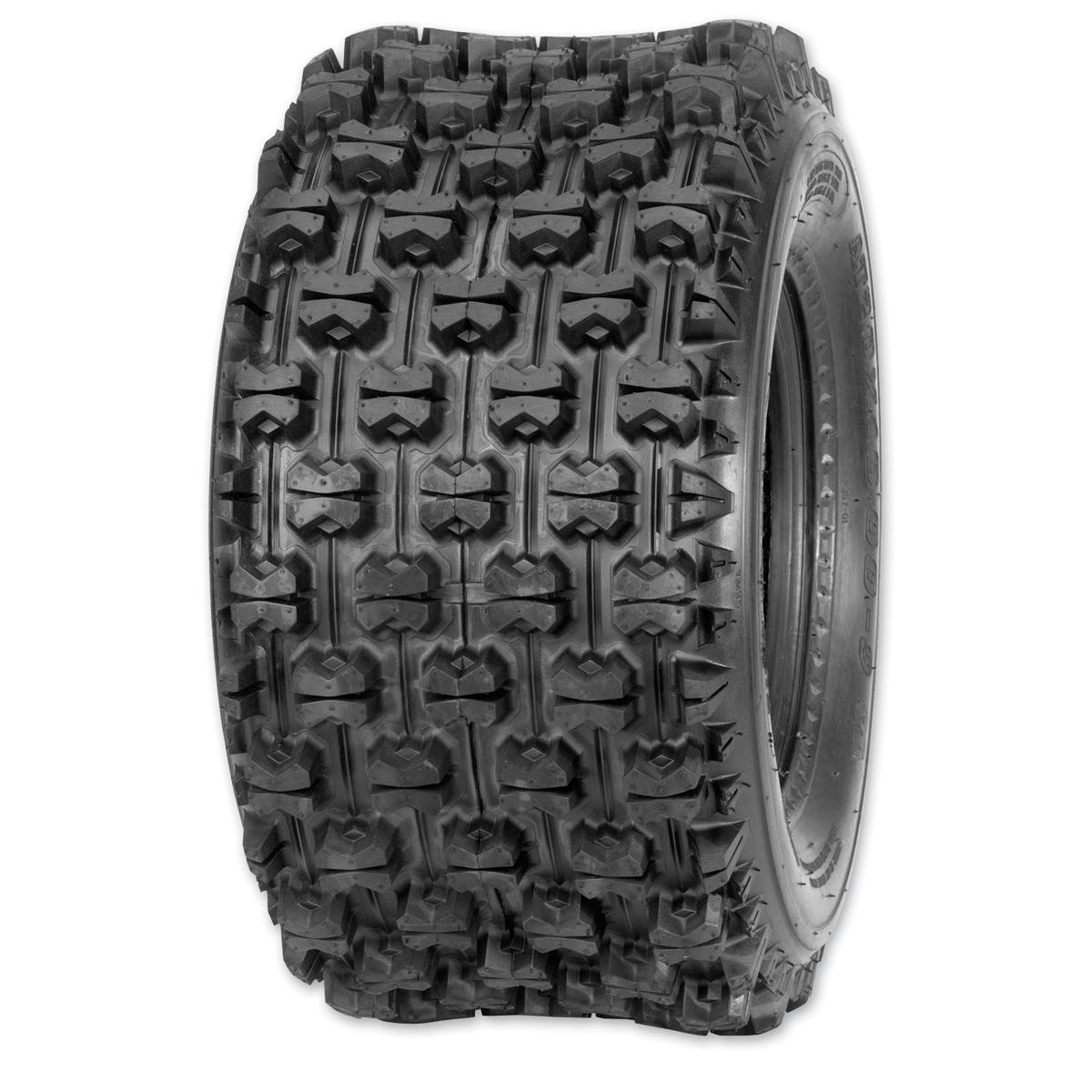 Quadboss QBT739 20X11-9 4-Ply Rear Tire