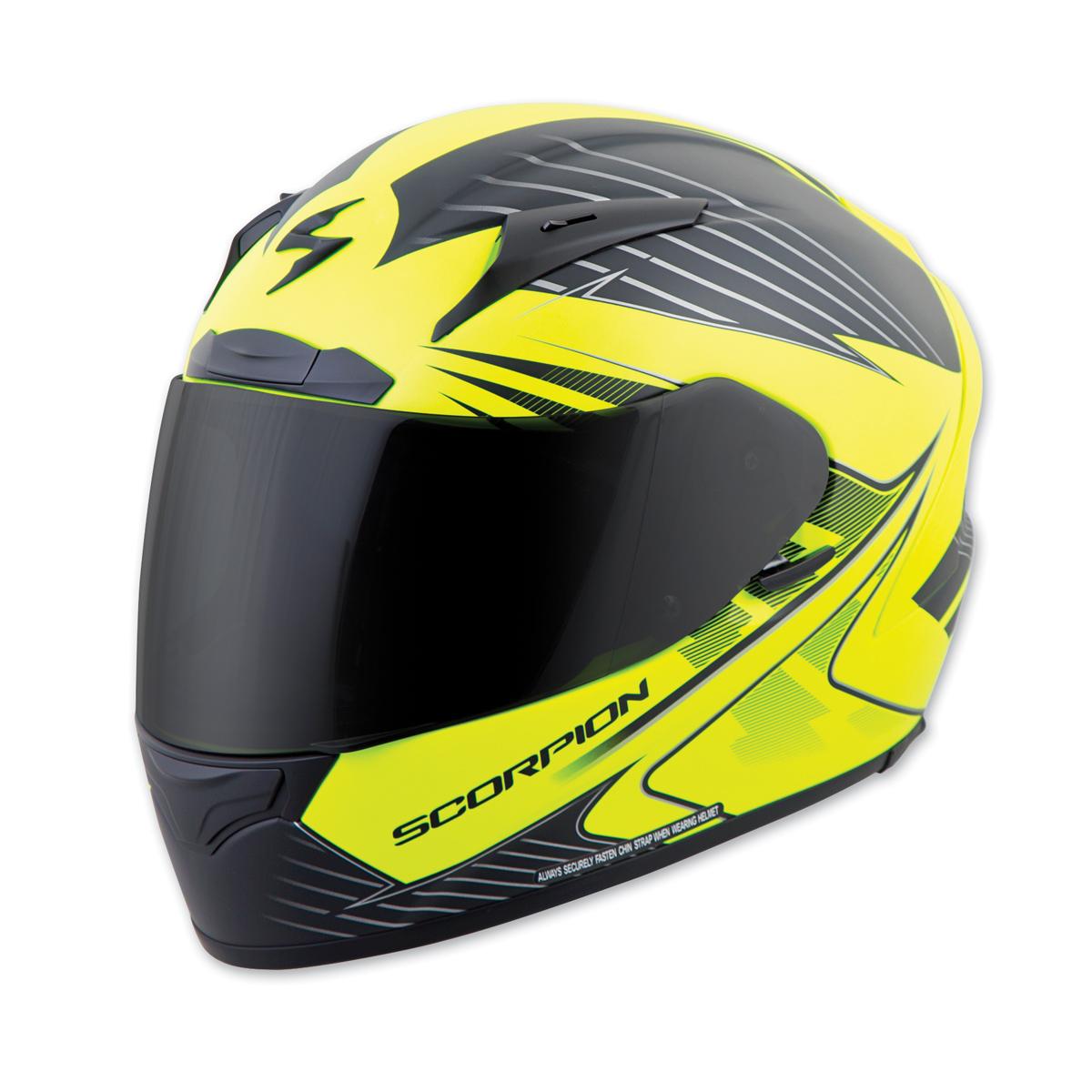 scorpion exo exo r2000 full face helmet ebay. Black Bedroom Furniture Sets. Home Design Ideas