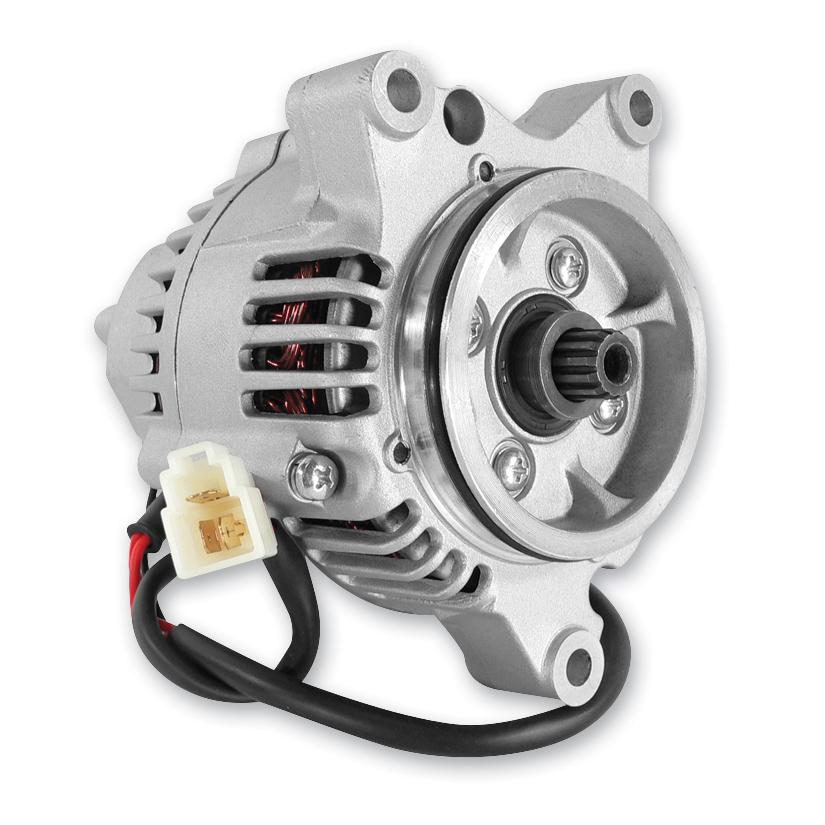 Arrowhead Electrical Products Alternator