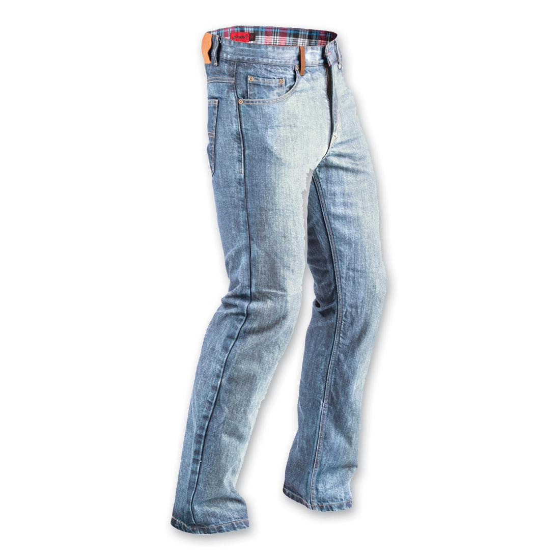 Highway 21 Men's Defender Indigo Jeans