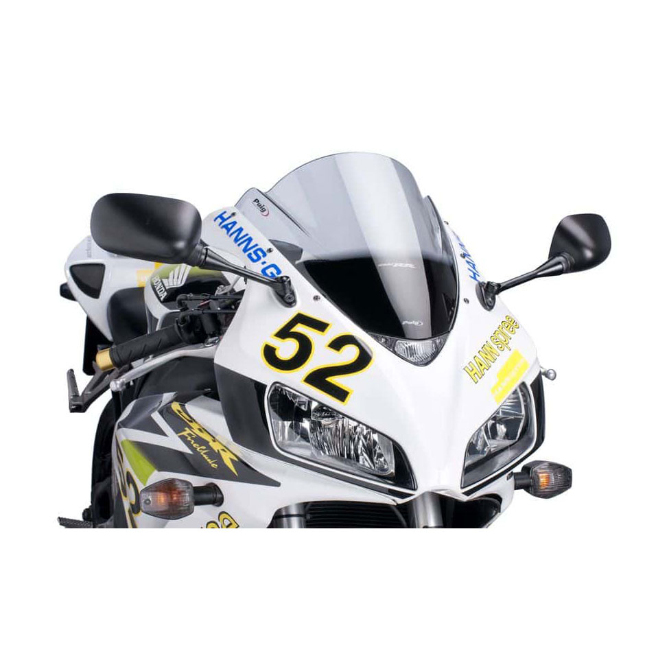 Puig Racing Windscreen Smoke