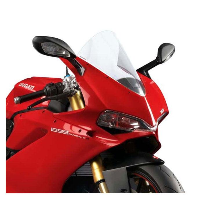 Puig R-Racer Windscreen Clear