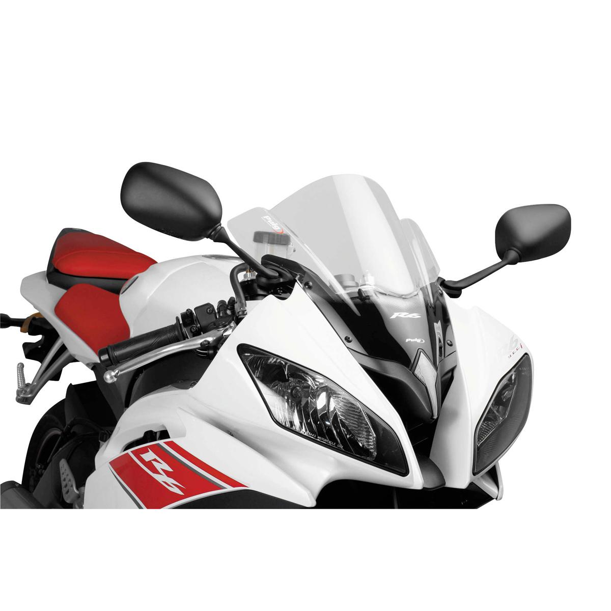 Puig Z- Racing Windscreen Clear