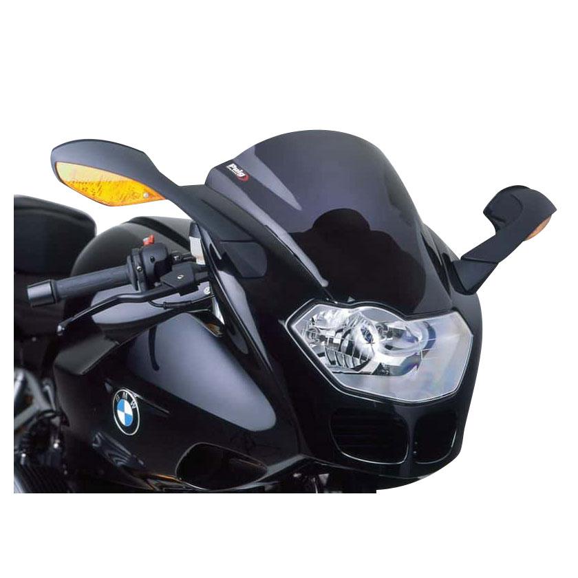 Puig Racing Windscreen Dark Smoke
