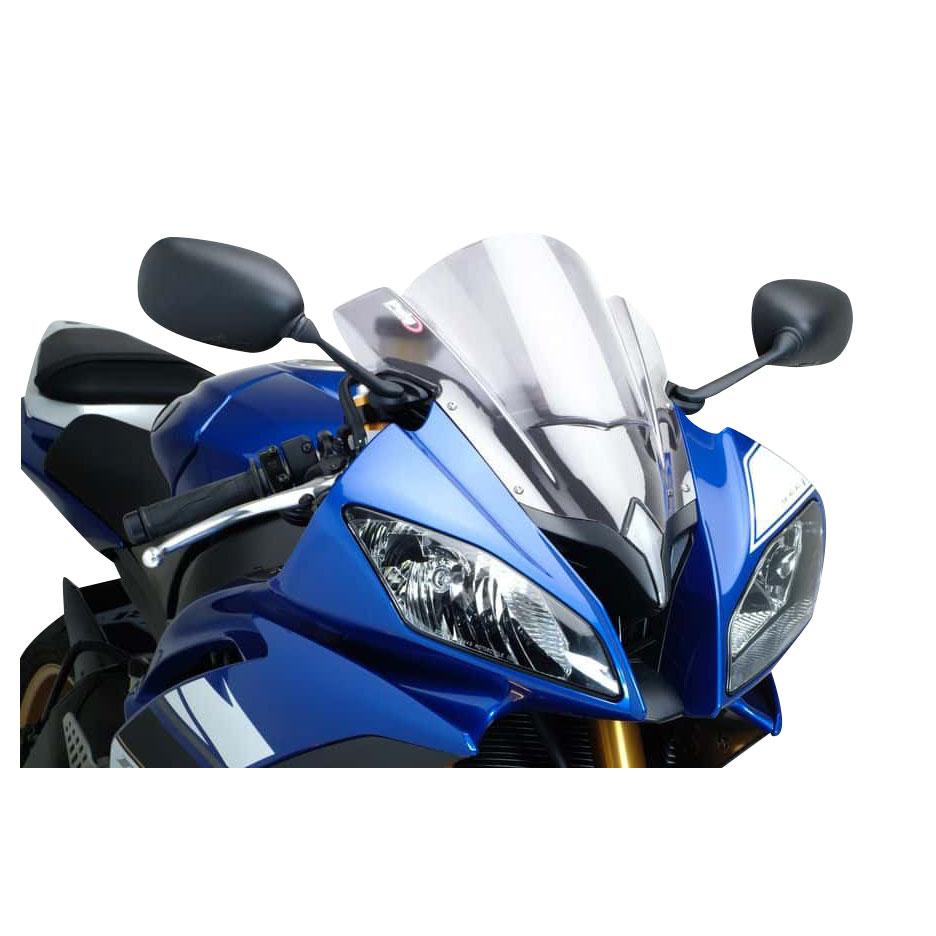 Puig Racing Windscreen Clear