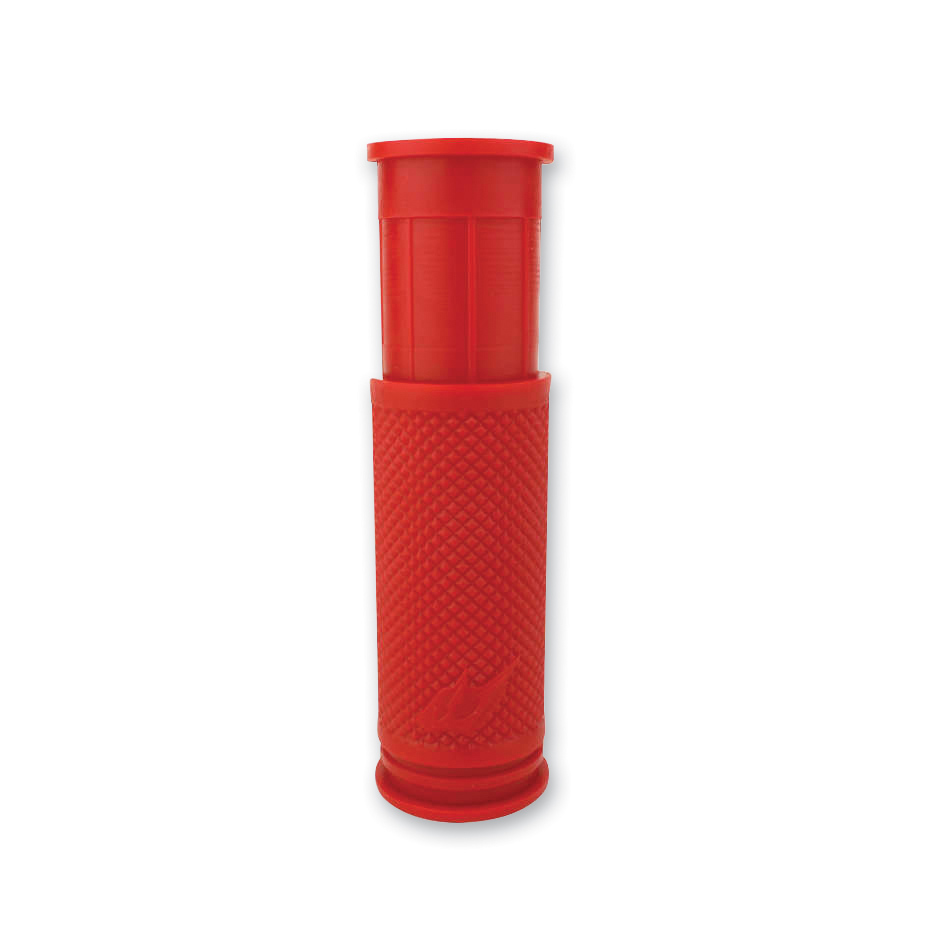 Driven D3 Replacement Grip Red