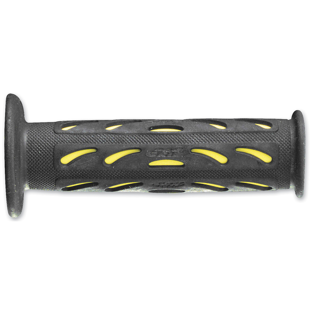 PROGRIP 727 Dual-Density Grips Black/Yellow