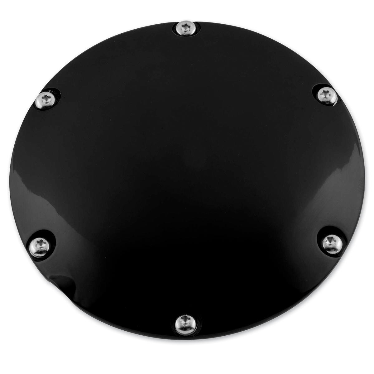Biker's Choice Derby Cover Black