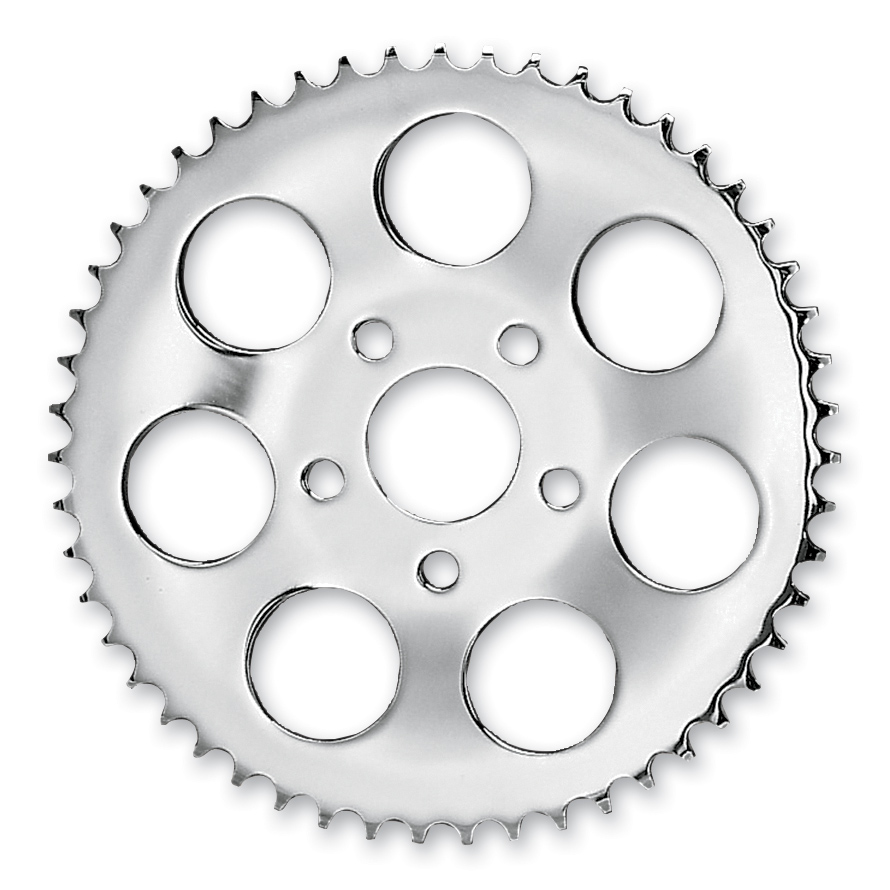 Drag Specialties Dished Rear Wheel Sprocket 48 Tooth