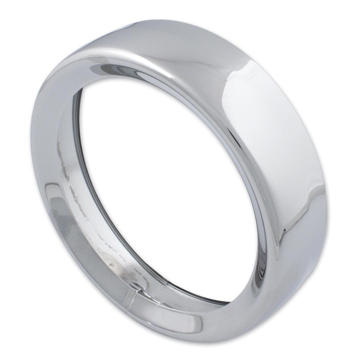 French 7″ Headlight Trim Ring