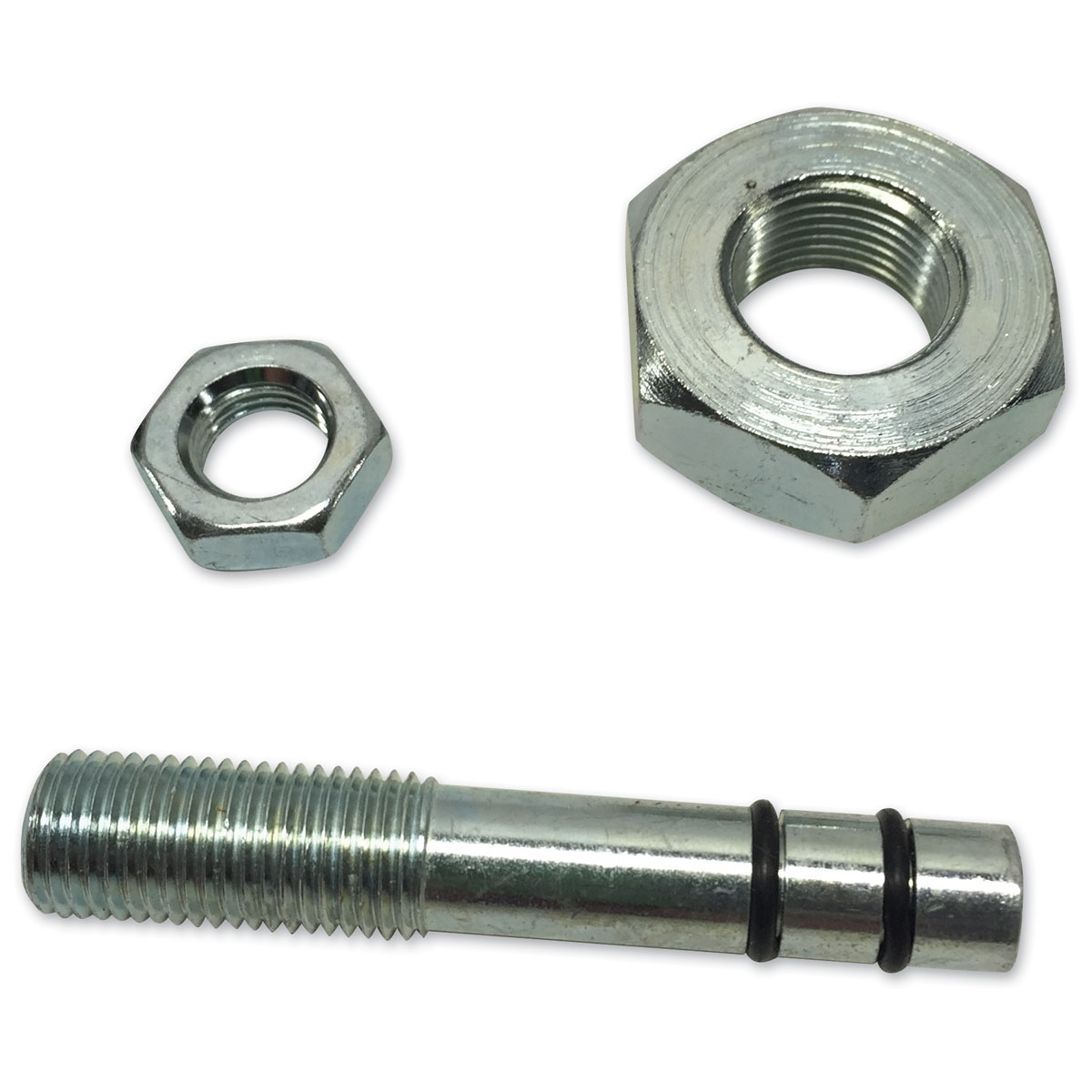 BDL O-Ringed Adjustment Screw with Nut