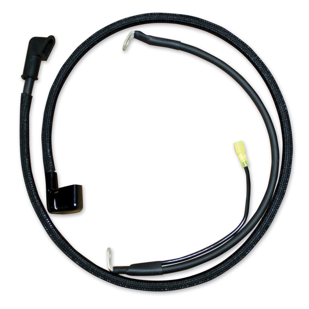 Sumax 4 Gauge Battey Cables