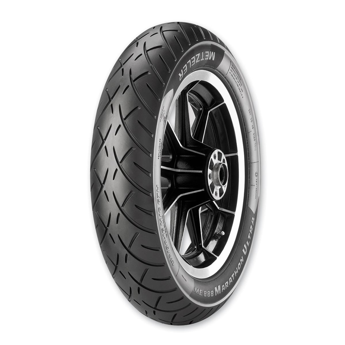 Metzeler ME888 Marathon Ultra 120/70ZR19 Front Tire