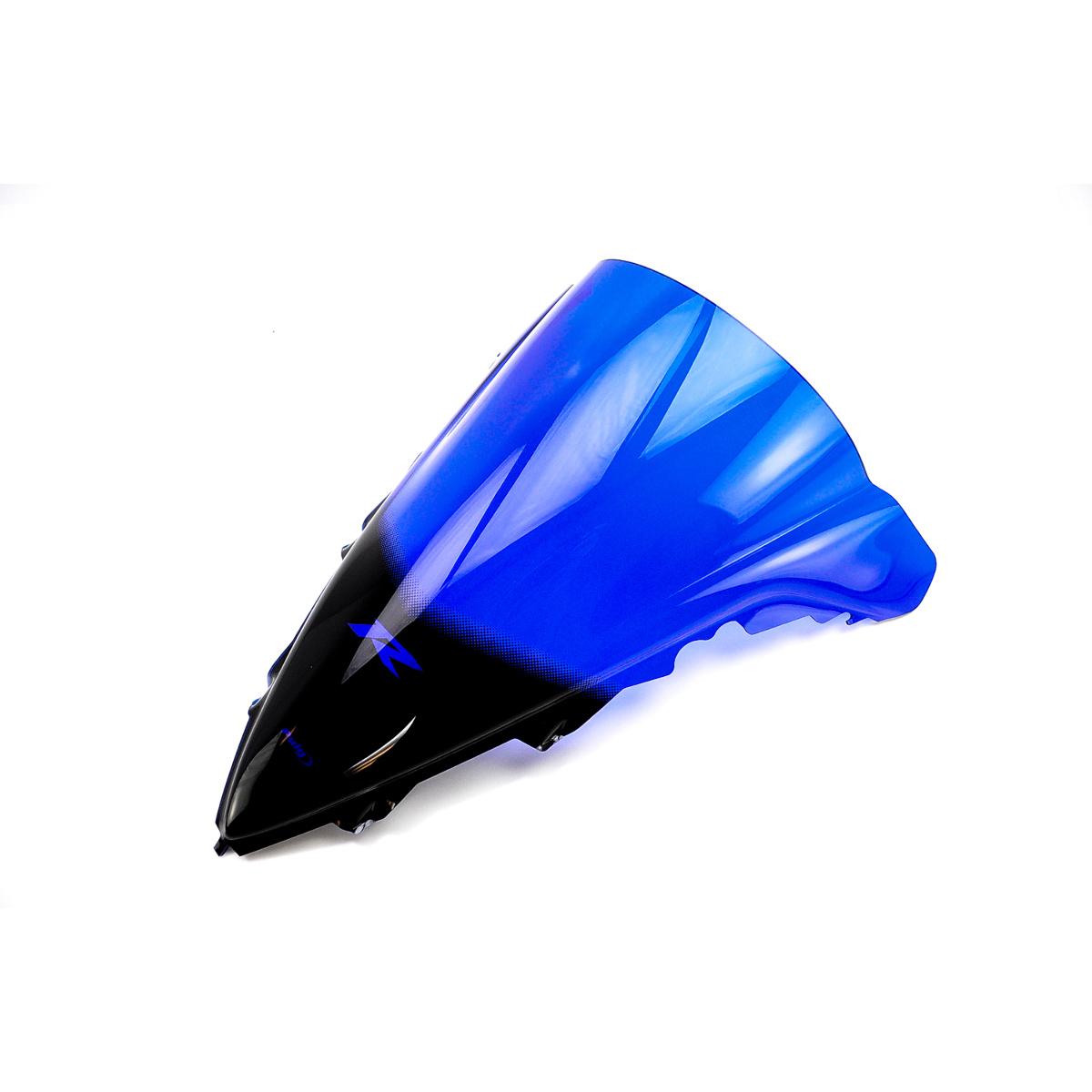 Puig Z- Racing Windscreen Blue