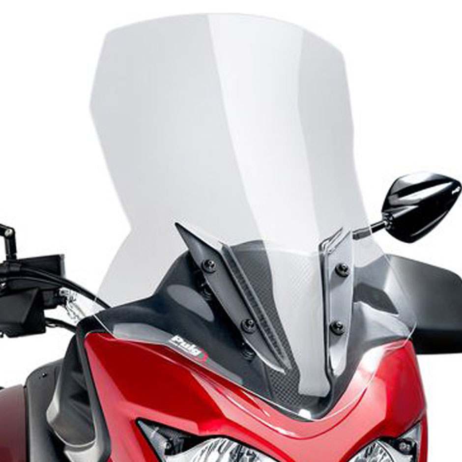 Puig Touring Windscreen Clear