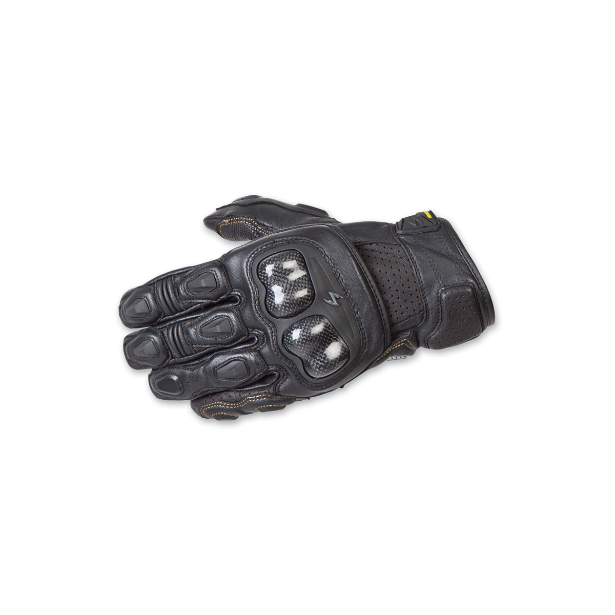 Scorpion EXO Men's SGS MKII Black Gloves