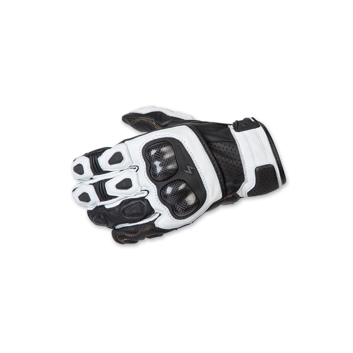 Scorpion EXO Men's SGS MKII Red Gloves