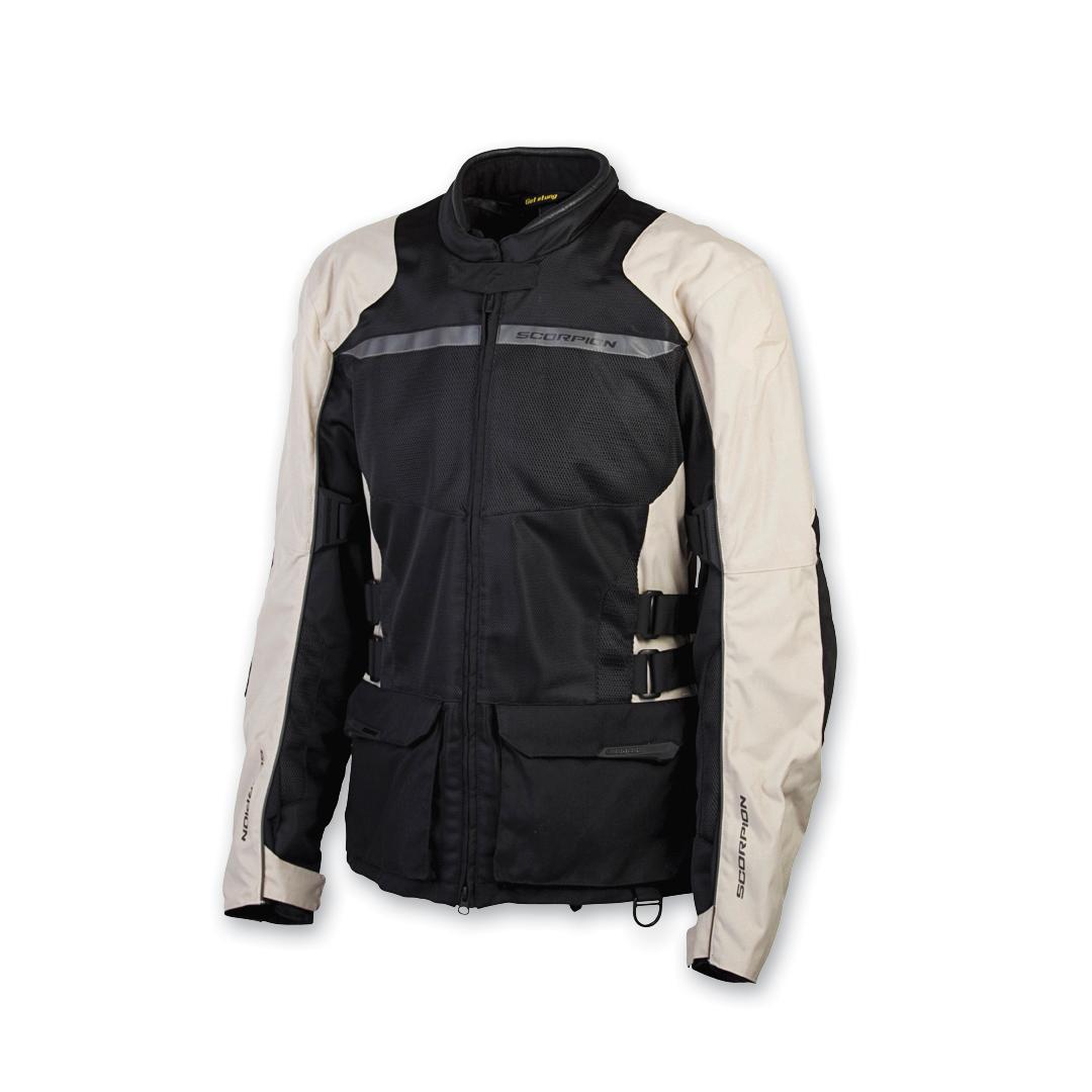 Scorpion EXO Men's Yuma Sand Jacket
