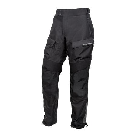Scorpion EXO Men's Seattle Waterproof Black Overpants