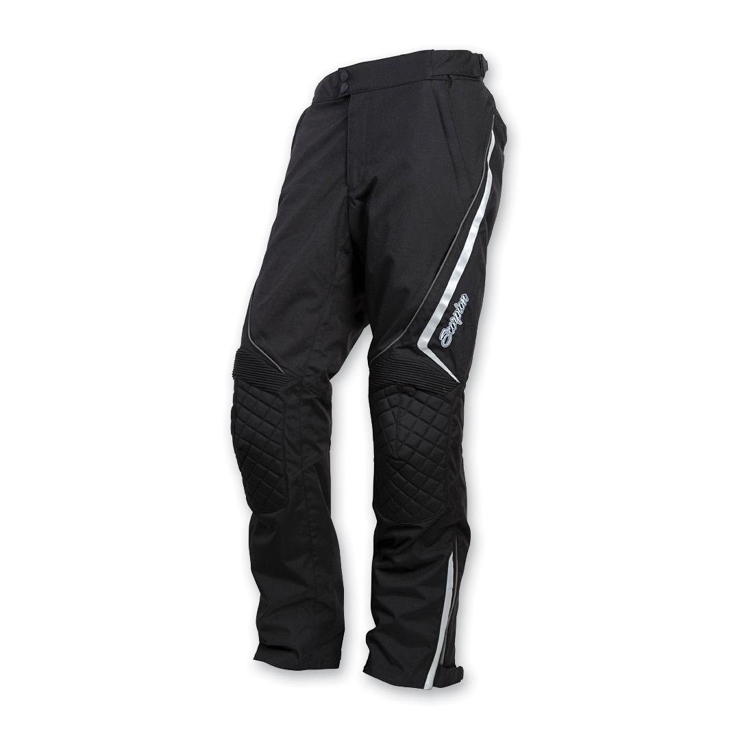 Scorpion EXO Women's Zion Black Pants
