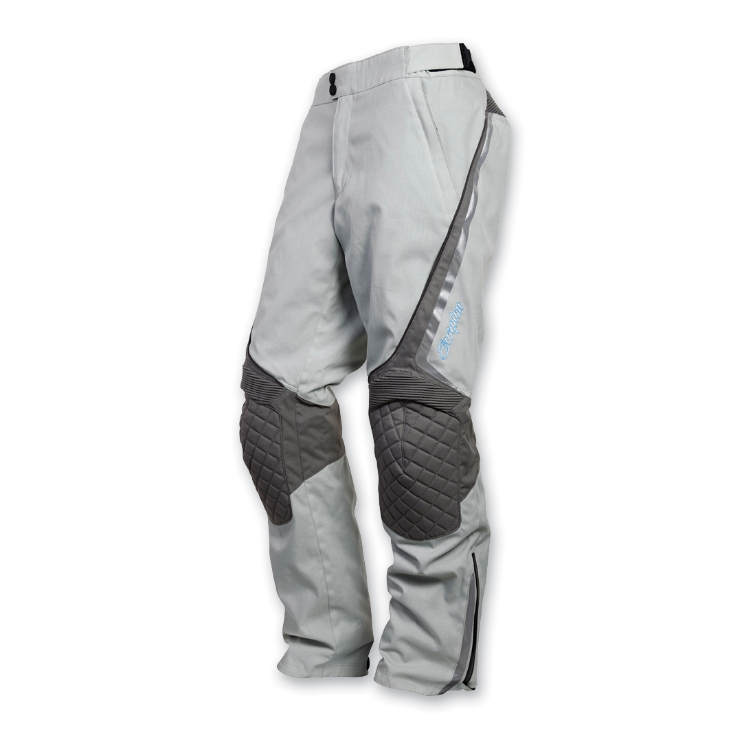 Scorpion EXO Women's Zion Gray Pants