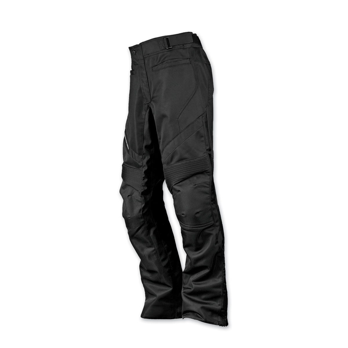 Scorpion EXO Men's Drafter II Black Mesh Pants