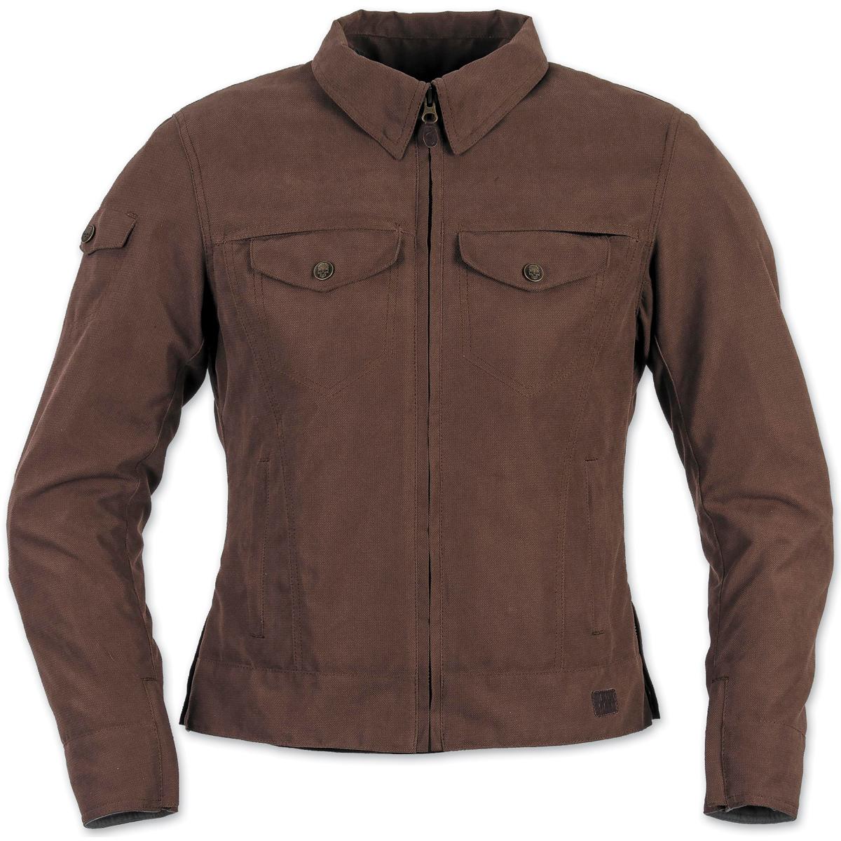 Black Brand Women's Roxxy Brown Jacket