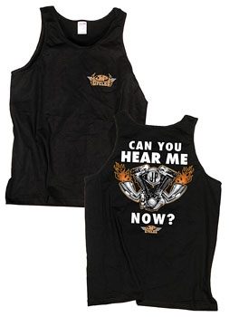 J&P Cycles® 'Can You Hear Me Now?' Tank Top