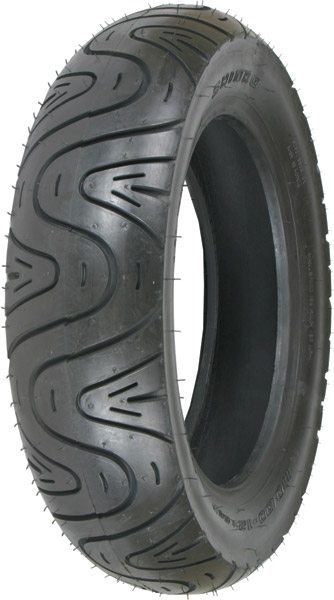 Shinko SR007 130/90-10 Front/Rear Tire