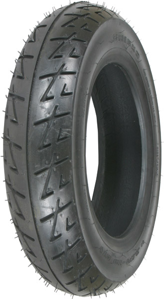 Shinko SR009 3.50-10 Front/Rear Tire