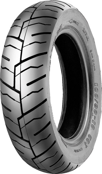 Shinko ST425 120/90-10 Rear Tire