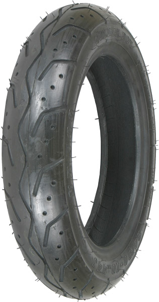 Shinko SR560 80/90-10 Front/Rear Tire