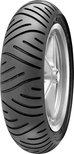 Metzeler ME7 Teen 120/70-10 Rear Tire